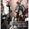 Christmas Presence – what a blast!