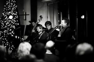 Christmas Presence band