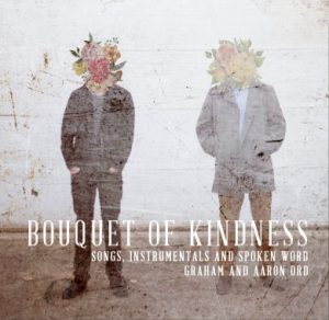 Bouqet of Kindness cover